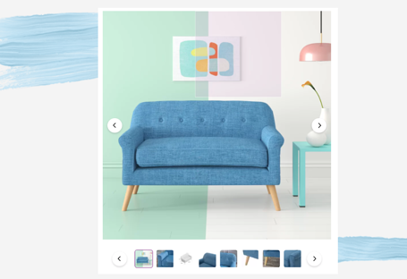 Product images for eCommerce