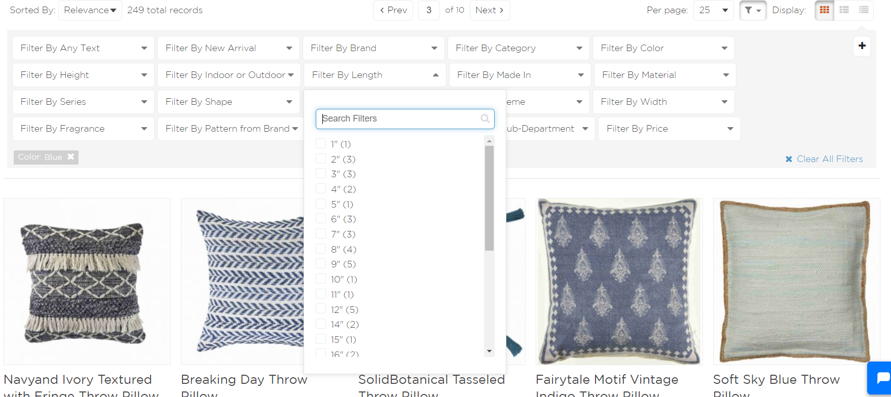 Automate Product Classification For eCommerce Filtering & Search