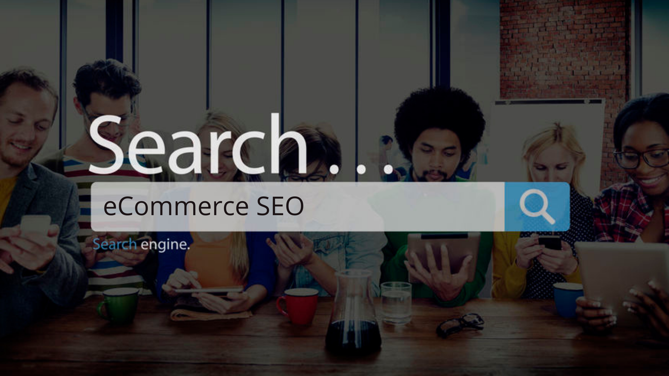 eCommerce SEO Importance of Good Product Data